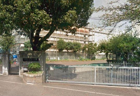 川崎市立南菅小学校まで157m