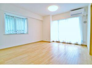 藤和ライブタウン洋光台 - 607マンション