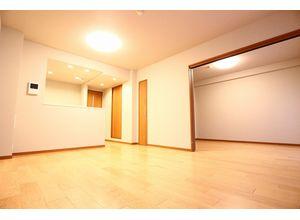 コスモ西大島グランステージ - W205マンション