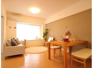 関町南パーク・ホームズ - 301マンション