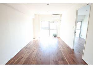 シェトワ佃 - 403マンション