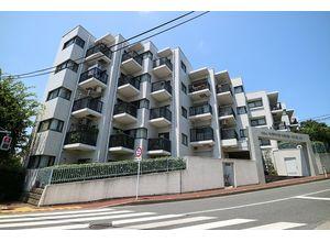 インペリアル国立ガーデンハウス西館 - 304マンション