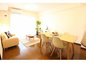 クレッセント西馬込 - 206マンション