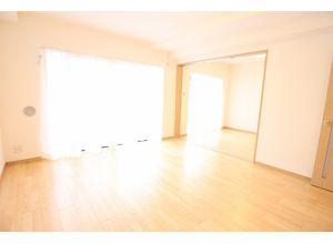 ステラガーデン溝の口 - 603マンション