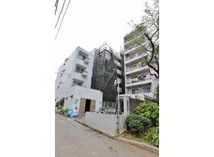 シェトワ佃 - 402マンション