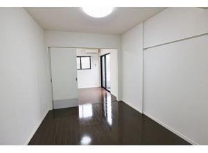 AQUA TOKYO NORTH CITY - 3Fマンション