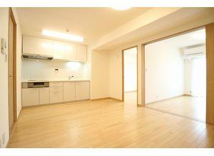 ヒルパーク横浜神の木ハイツ - 303マンション