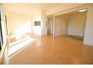 クレストフォルム水元公園 - 405マンション
