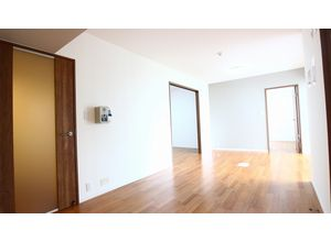 与野ハウス4号棟 - 637マンション