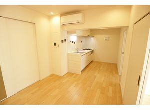 武蔵野ベルハイツ三鷹 - 307マンション