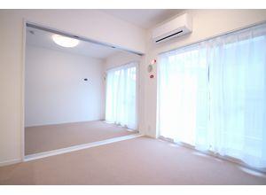 戸塚南パーク・ホームズ3番館 - 202マンション