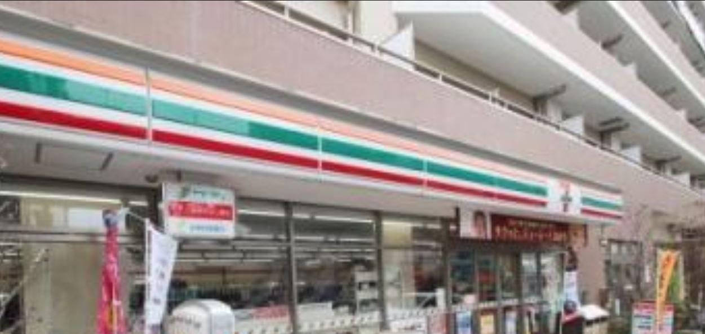 セブン-イレブン文京水道1丁目店まで560m