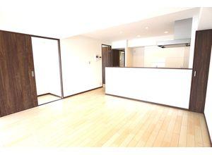 ニューライフ西早稲田 - 801マンション
