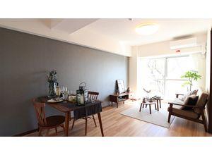 メガロン東六郷A棟 - 206マンション