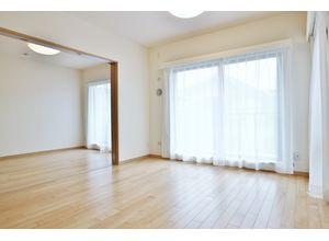 コスモ調布 - 202マンション