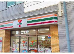 セブン‐イレブン 神戸水道筋6丁目店