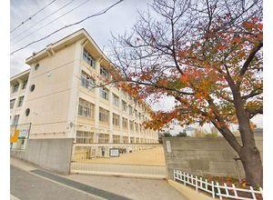 神戸市立福住小学校