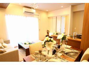 ライオンズマンション西早稲田シティ - 403マンション