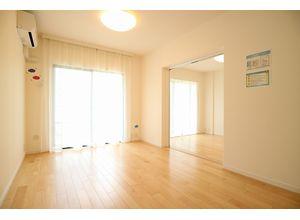 横浜・井土ケ谷パーク・ホームズ - 205マンション