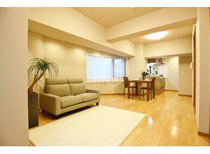 ロイヤルガーデン武蔵小山 - 306マンション