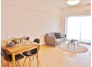 エスタテラ湘南台マウンテンビュー - 604マンション