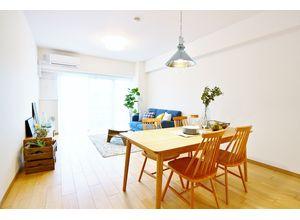 ガーデンホーム東寺尾ヒルズ - 305マンション