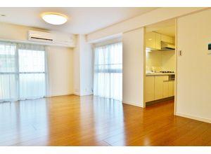 ハイマート第2聖蹟桜ヶ丘 - 901マンション
